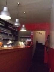 レストラン「サンプル」